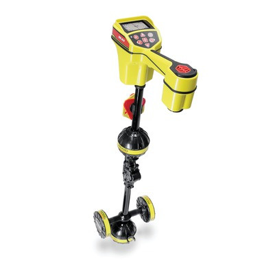 Трассоискатель SR-24 с Bluetooth® и GPS