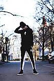 Мужской спортивный костюм (Худи+ штаны) BILLIEEILISH, фото 2
