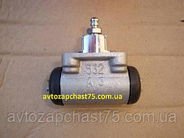 Цилиндр тормозной рабочий Nissan Almera (производитель Cifam, Италия)
