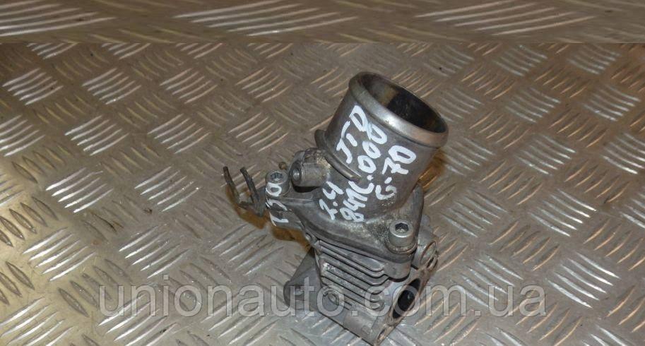 ALFA ROMEO 156 2.4 JTD Дросельна заслінка