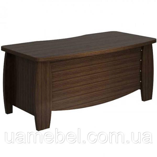 Письменный стол руководителя Премьер (Premier) П-102