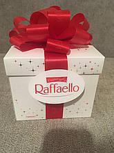 Конфеты Raffaello Cube 30 штук Ferrero Италия 300г
