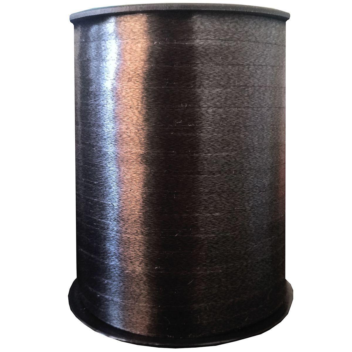 Лента черная 5мм*300м