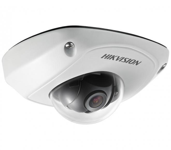 Видеокамера Hikvision DS-2CE56D8T-IRS (2.8 мм)