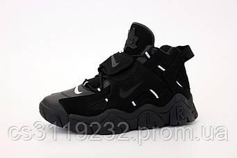 Мужские кроссовки Nike Air Max Barrage (черный)