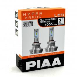 Светодиодные лампы Piaa HB4 4000K LEH131E