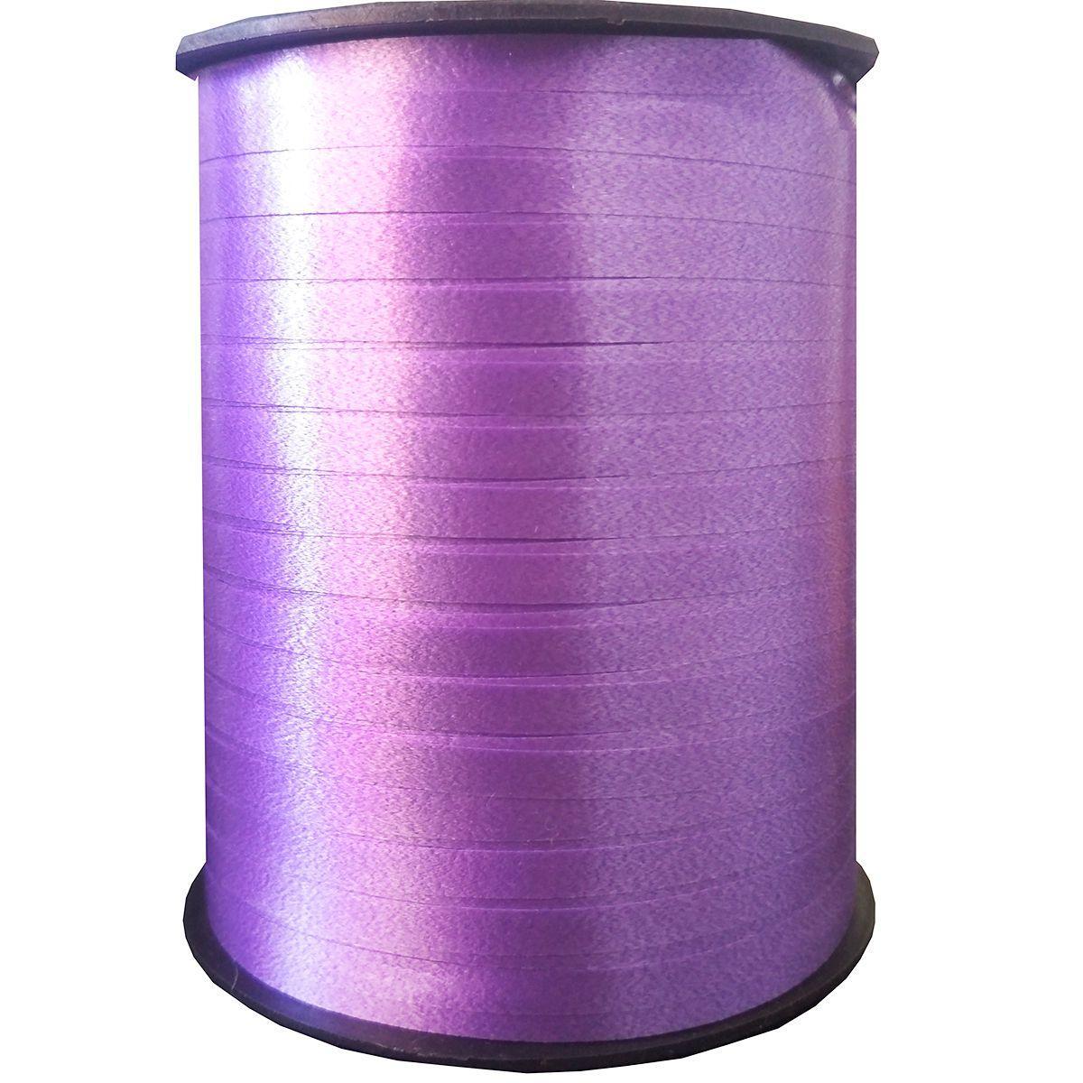 Лента фиолетовая 5мм*300м
