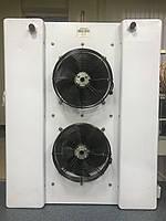 Воздухоохладитель потолочный двустор. BF DHKL-20S 4.600 kwt tc -10C