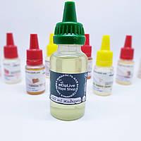 Сочный персик. 100 мл. Жидкость для электронных сигарет., фото 1