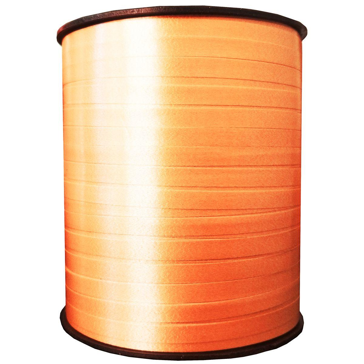 Лента оранжевая 5мм*300м