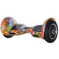 "Гироскутер Bambi Smart Balance BT TW06-1 wheel 10"" orange"