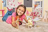 """Единорог Ончао из м/ф """"Мия и Я""""  - Mia and Me Unicorn Onchao, фото 9"""