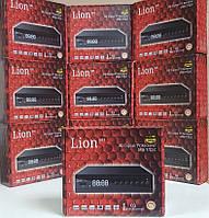 Приставка Т2 Lion SAT-03 IPTV Metal YouTube IPTV MeGoGo Тюнер Т2 ресивер декодер