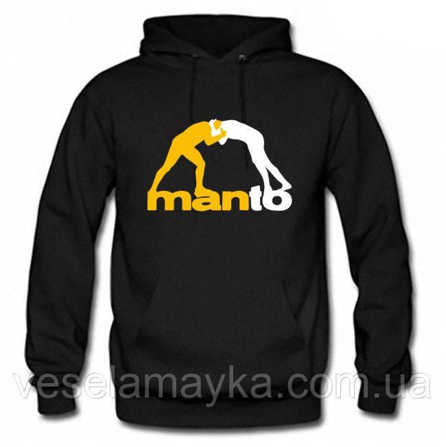 Толстовка Manto (Манто)