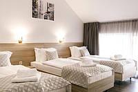 Отельный текстиль