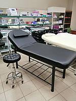 АКЦИЯ!!!Комплект оборудования Косметологическая кушетка СН-266А + стул мастера!