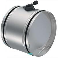 Клапан канальный ССК ТМ C-DKK-250