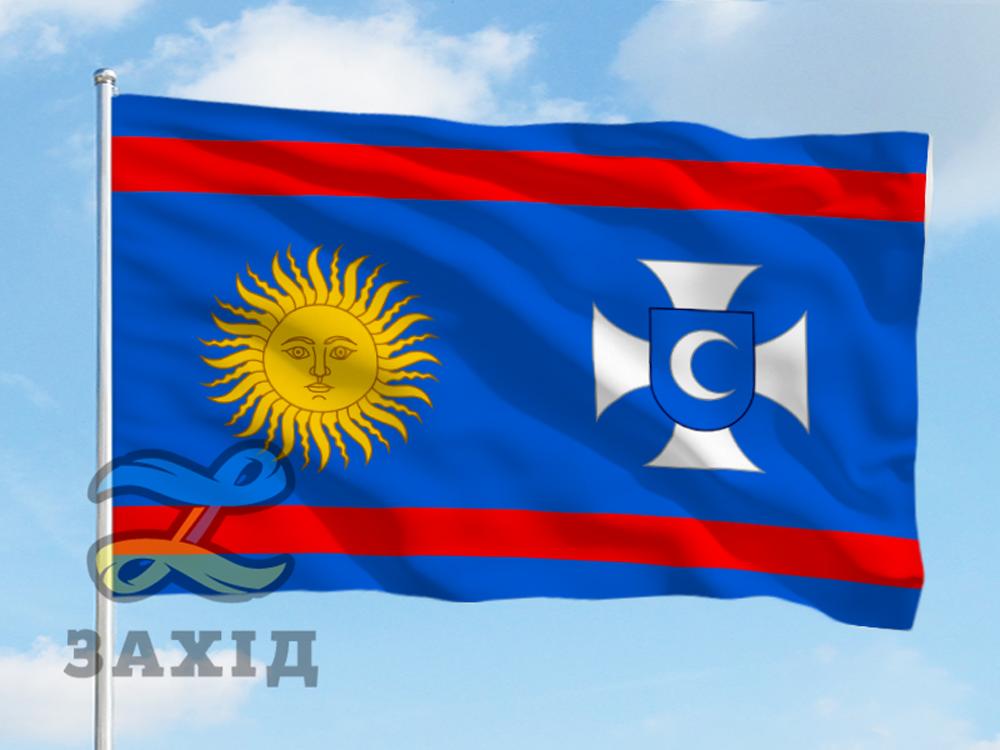 Прапор Вінницької області