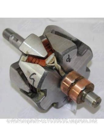 Ротор генератора (якорь) Г-6582.3701 (14V, 80A) КАМАЗ
