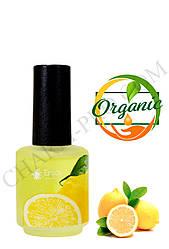 "Масло для кутикули Enjoy c ароматом Лимона ""Yellow Cuticle oil"" 15мл."