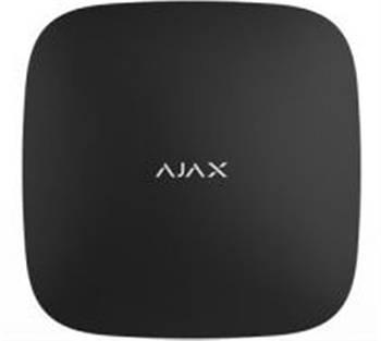 Централь Ajax Home Hub Plus Black (11790.01.BL1)