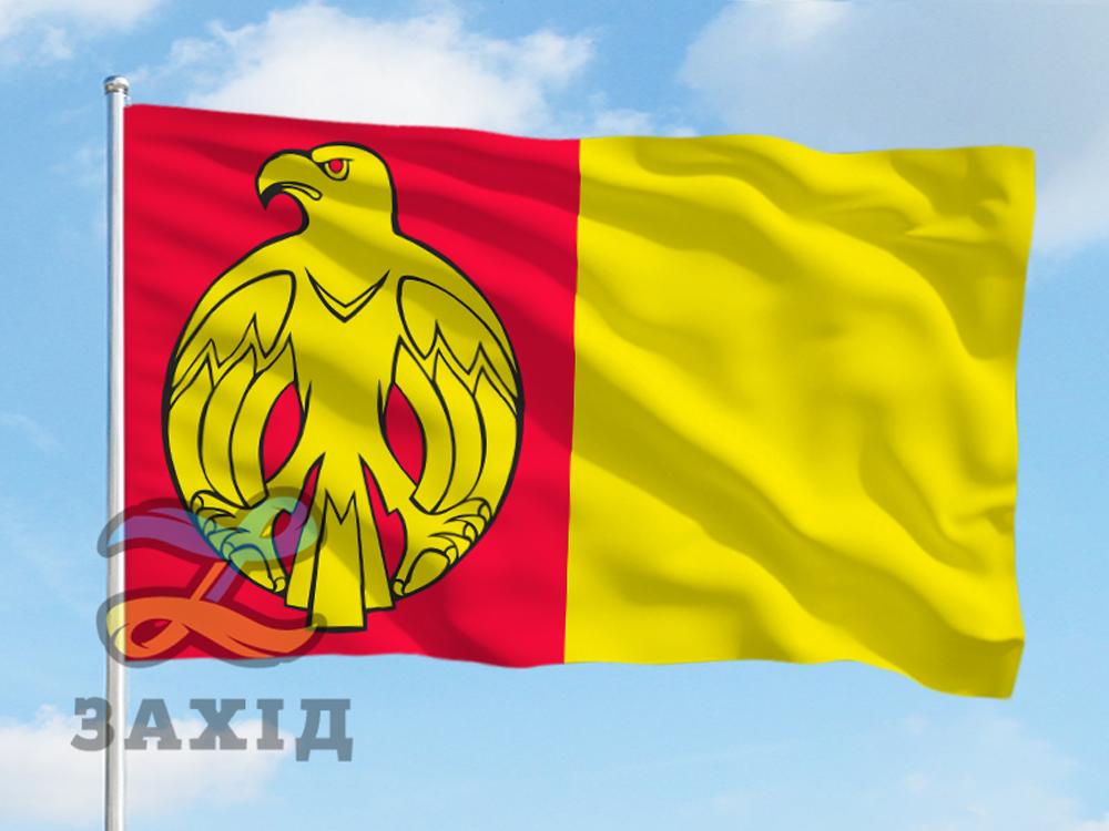 Прапор Кіровоградської області
