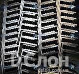 F-подібний привіконний профіль 4 мм. без покриття, фото 4