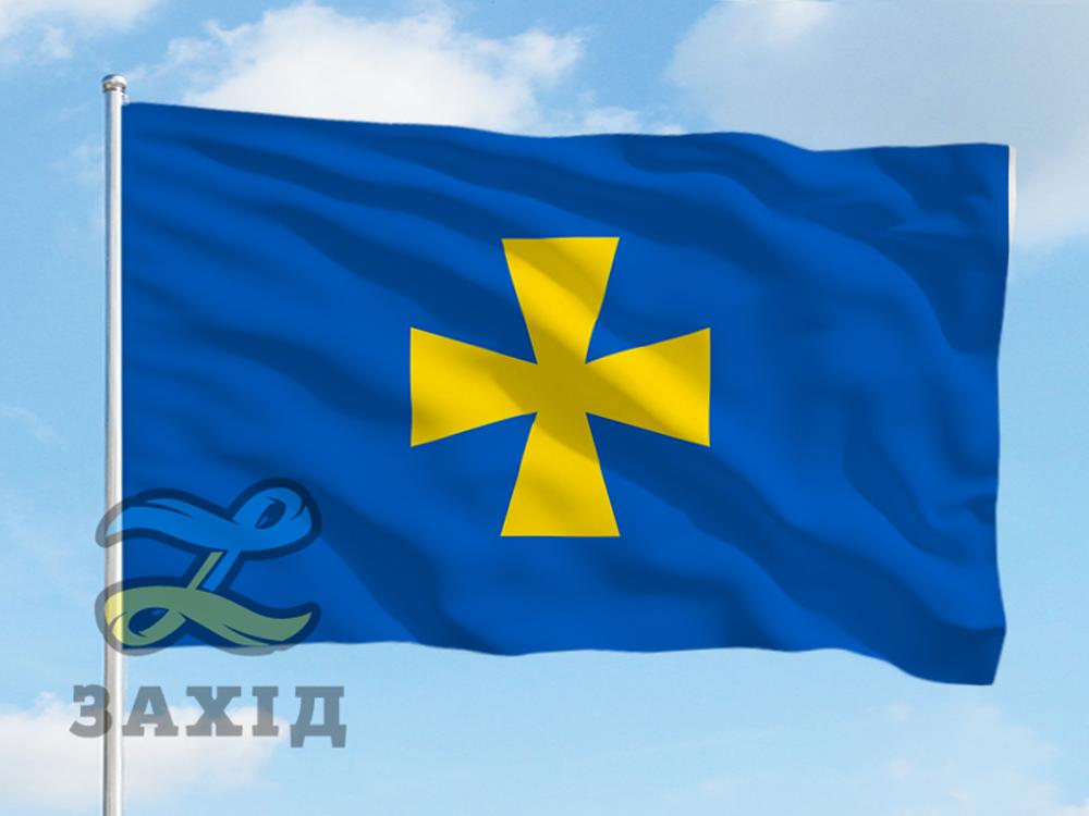Прапор Полтавської області