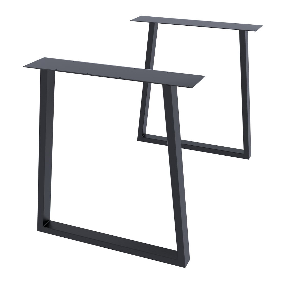 Опора для стола Титан Loft Design