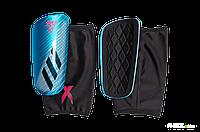 Щитки футболные Adidas X Pro