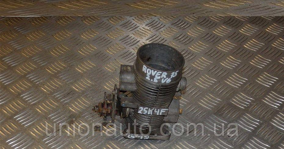 ROVER 75 MG ZT 2.5 V6 @ Дросельна заслінка JZX6597C