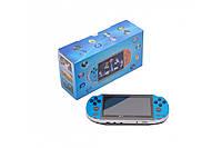 Игровая приставка PSP X9, портативная игровая приставка, ретро игра