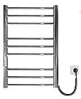Полотенцесушитель электрический Mario Премиум Классик-I 800x500 + таймер-регулятор, фото 2