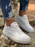 Мужские кроссовки KNACK 035 White, фото 1