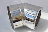 Колено термо 45 Ф220/280 к/к, фото 3