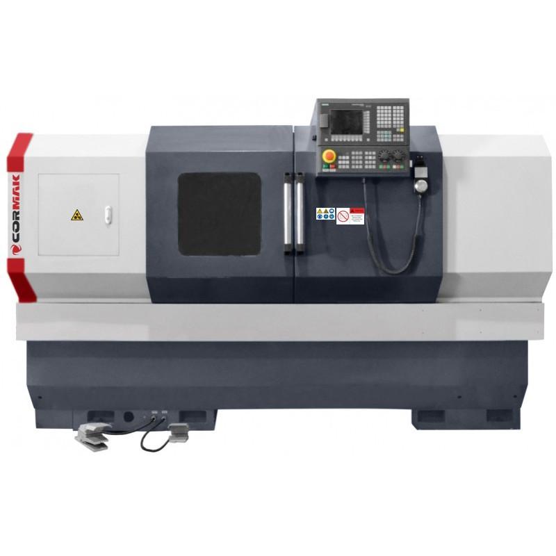 Токарный станок c ЧПУ CNC 500X850/1000