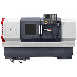 Токарний верстат c ЧПК CNC 500X850/1000