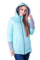 Слингокуртка и Куртка для беременных 3в1 Lullababe Nurmes Тиффани, фото 1