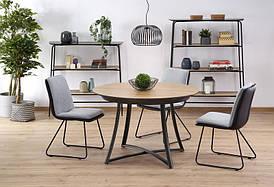 Стол MORETTI 118(148)x118 (Halmar)