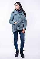 Куртка для беременных Lullababe Provence Олива, фото 1
