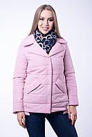 Куртка для беременных Lullababe Provence Пудра