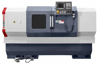 Токарний верстат з ЧПК CNC 620x1500/2000