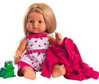 Куклы большие и маленькие изве...