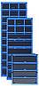 Оренда опалубки опалубний Щит (ЩК 700х3000-З)