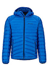 Куртка Marmot Men's Highlander Down Hoody Surf (2707), M