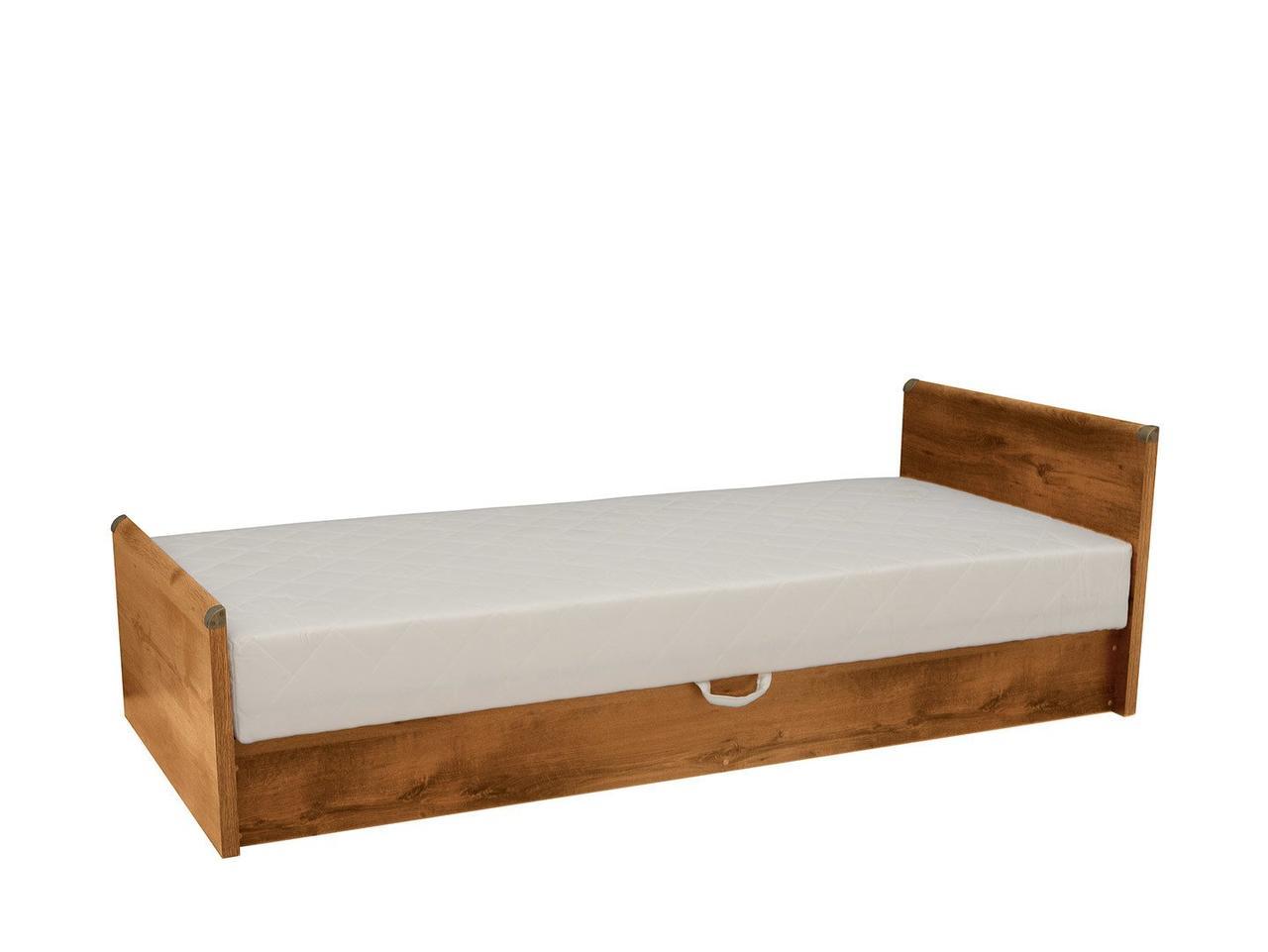 Кровать BRW Indiana JLOZ90
