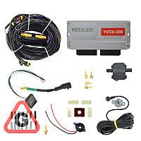 Электроника Yota RED на 4 цилиндра