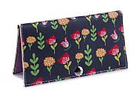 Жіночий гаманець -Річний сад. Ручна робота