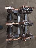 Разъединитель РЛН-20/630 наружной установки рубящего типа, фото 6