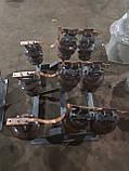 Разъединитель РЛН-20/630 наружной установки рубящего типа, фото 7